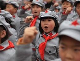 少年红军项目